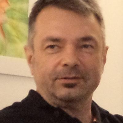 Portrait von Hrn. Thomas Kunitzky, Ansprechperson für Interessent*innen für das Vollbetreute Wohnen der ASSIST